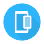 HTC Screen capture tool Icon