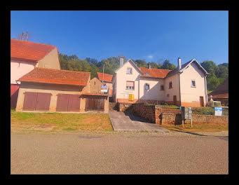 maison à Lengelsheim (57)