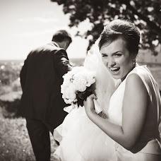 Wedding photographer Konstantin Kladov (Kladov). Photo of 07.07.2016