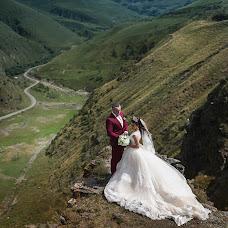 Wedding photographer Batik Tabuev (batraz76). Photo of 14.02.2018