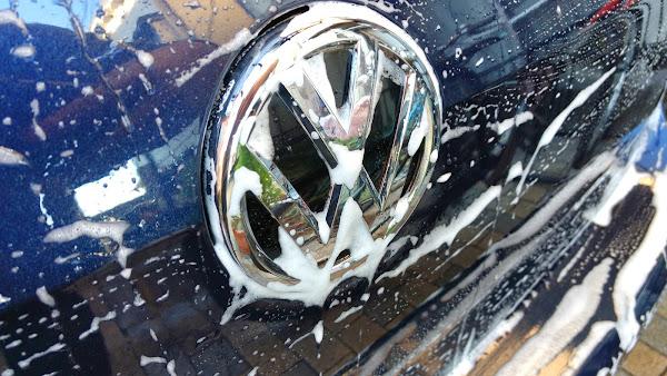 ウィルソン シランガード Volkswagen Golf7