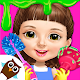 Sweet Baby Girl Cleanup 5 - Messy House Makeover Download on Windows