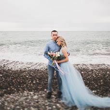 Wedding photographer Yuliya Petrova (JuliaPetrova). Photo of 21.03.2017