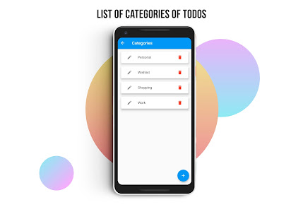 Download To Do List For PC Windows and Mac apk screenshot 1