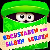 Das ABC in Box! Alphabet Spiele! Rätsel für Kinder kostenlos spielen