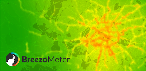 Air Quality Index BreezoMeter - Apps on Google Play