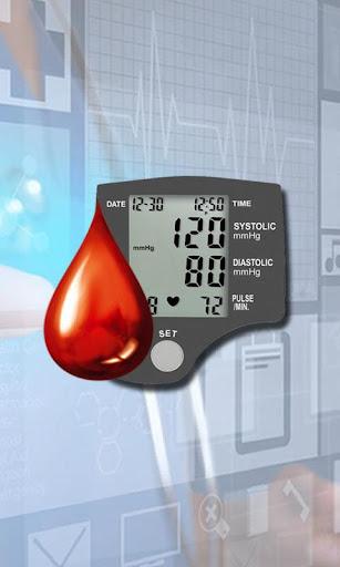 Blood Group Pressure Prank