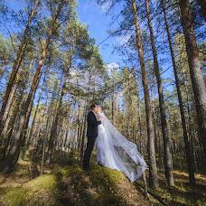 Wedding photographer Anna Berdnik (berdnik). Photo of 12.09.2016