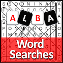 Find Words Game - Magazine Like Word find puzzles icon