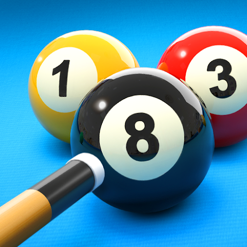 8 Ball Pool [Mod] 4.5.2mod