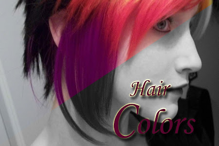 Hair Color Changer Real PRO 1.0 screenshot 713461
