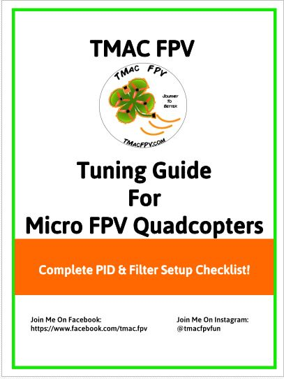 Complete PID and Filter SetupChecklist