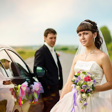 Wedding photographer Nikolay Grigorev (Nicky-13). Photo of 27.03.2013