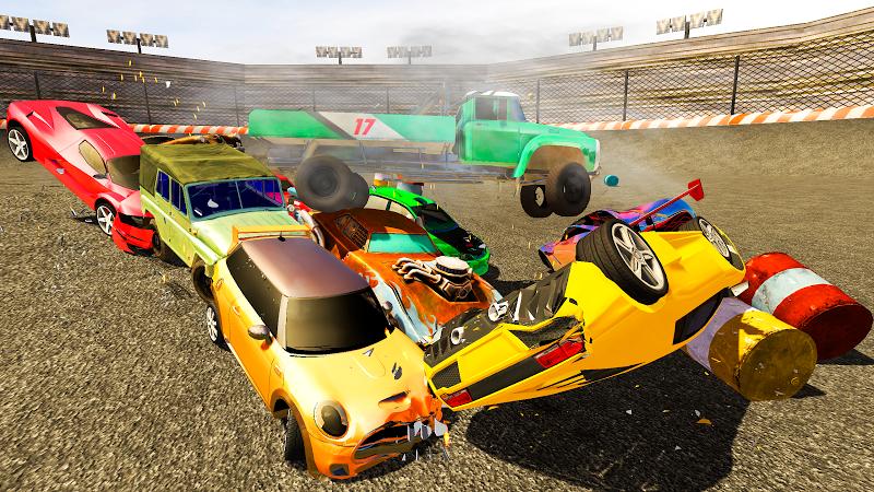 Derby Destruction Simulator Screenshot 2