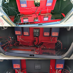 アルテッツァ SXE10のカスタム事例画像 SHARK33さんの2020年12月04日15:44の投稿