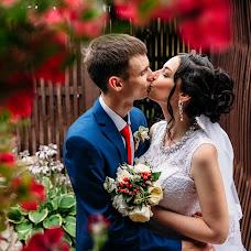 Wedding photographer Maksim Chervyakov (maximchervyakov). Photo of 06.08.2017