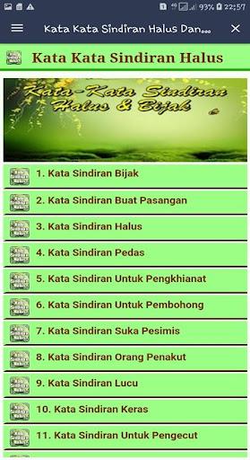 Kata Sindiran Halus Buat Pembohong : sindiran, halus, pembohong, Download, Sindiran, Halus, Pedas, Android, STEPrimo.com
