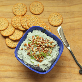 Southern Blue Cheese and Pecan Spread
