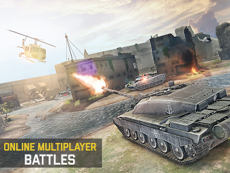 Massive Warfare: Aftermath APK screenshot thumbnail 12
