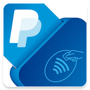 PayPal Here - POS, Credit Card Reader