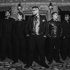 Wedding photographer Angel Muñoz (angelmunozmx). Photo of 01.01.2018
