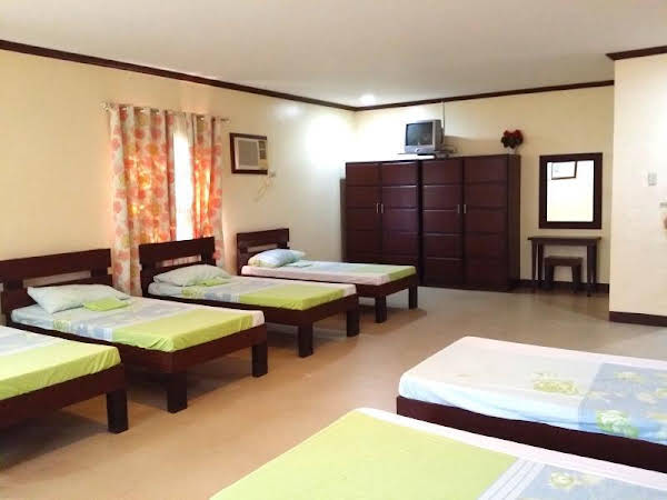 La Vista Inland Resort