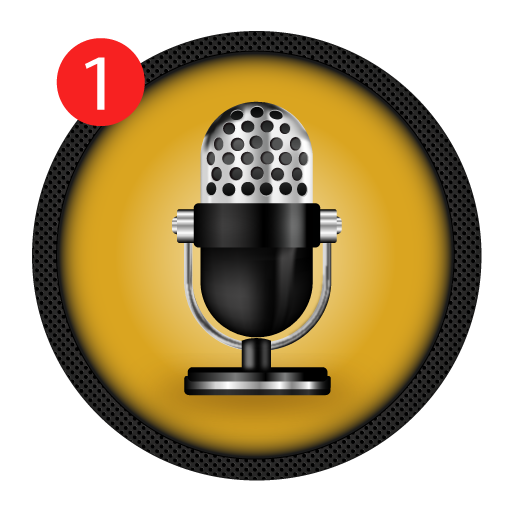 Voice Recorder Pro - Audio recorder Icon