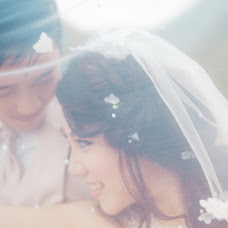 Wedding photographer Cherdchai Punsuk (jochoz). Photo of 02.02.2014
