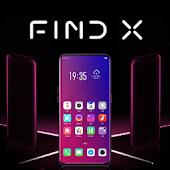 Tải Find X launcher Free miễn phí