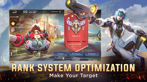 Garena AOV - Arena of Valor: Action MOBA apkpoly screenshots 4