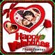 Happy Valentine day HD Photo Frames (app)