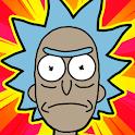 Pocket Mortys icon