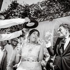 Wedding photographer Mario Marinoni (mariomarinoni). Photo of 19.10.2017