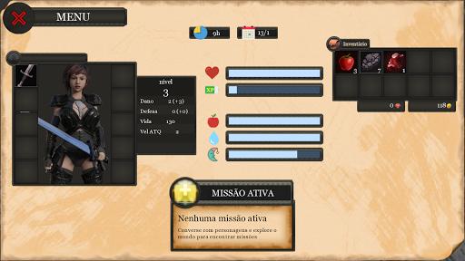 Nova Fantasia RPG Adulto 1.01 screenshots 8