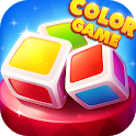 Color Game Land icon
