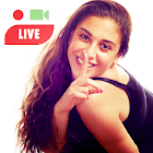 Live Video Messaging Advice icon