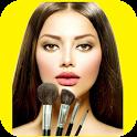 Уроки макияжа бесплатно icon