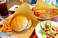 iris艾瑞絲早午餐廚房.早餐.午餐.下午茶.簡餐
