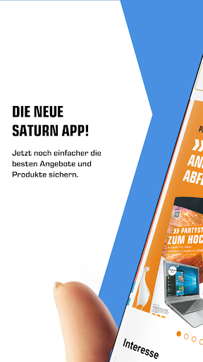 Saturn Deutschland 3.48.1 screenshots 1