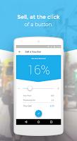 Screenshot of Zeek: Buy & Sell Gift Vouchers