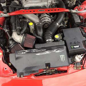 RX-7 FD3S 中期 のエンジンのカスタム事例画像 コッシー(๑╹ω╹๑ )さんの2018年11月01日17:57の投稿