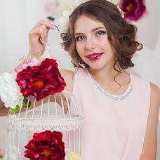 Wedding photographer Anna Zamsha (AnnaZamsha). Photo of 23.09.2015