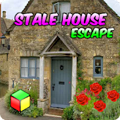 New Escape Games - Stale House Escape