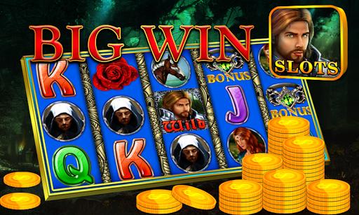 Treasure Slots: Rival Knights