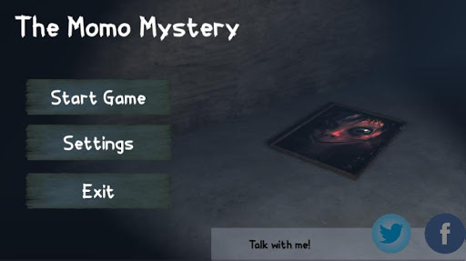 The Momo Game (Mystery of the momo) 1.0.1 screenshots 1