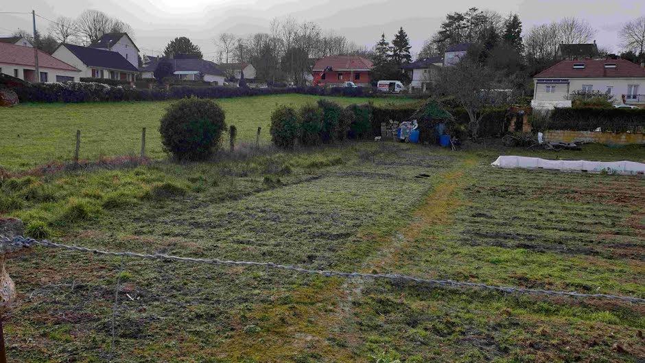 Vente terrain à batir  872 m² à Matougues (51510), 66 900 €