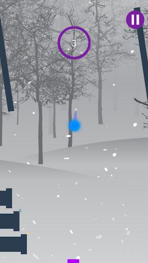 Rock Ball: Fall Down Ball Hop Tap Jumper screenshot 12
