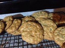 Adjustments can be made in the baking or cooling time depending upon the butter/margarine...