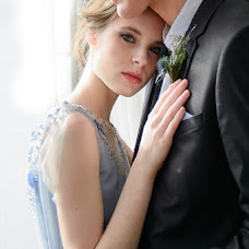 Wedding photographer Artem Kholmov (artemholmov). Photo of 19.02.2017