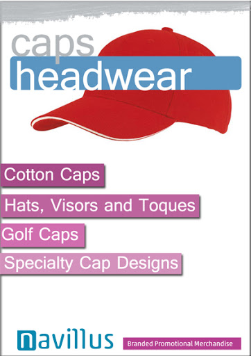 Caps Brochure